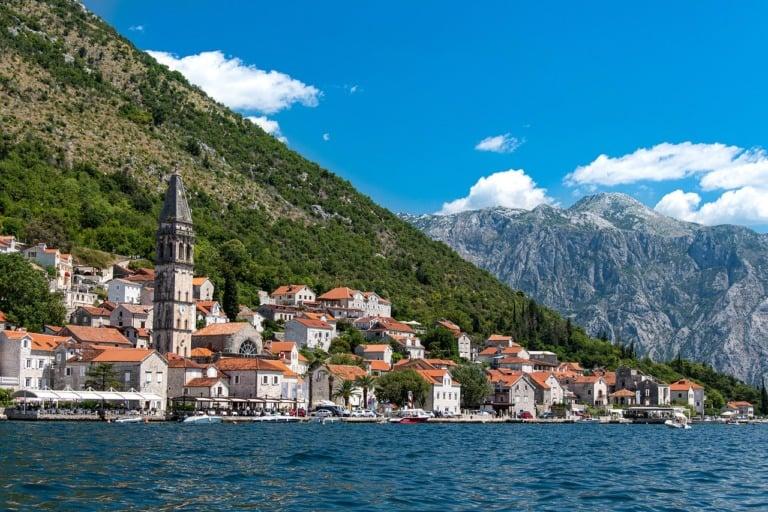 12 lugares que ver en Montenegro 3