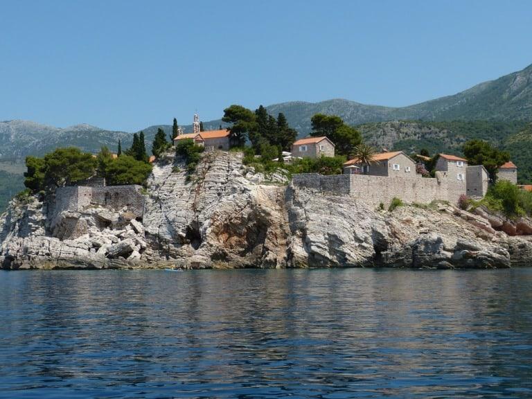 12 lugares que ver en Montenegro 6