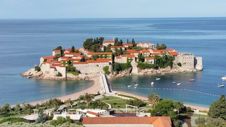 12 lugares que ver en Montenegro 5