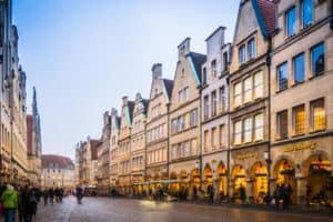 5 lugares que ver en Münster 12