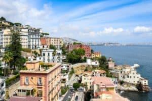 14 lugares que ver en Nápoles 8