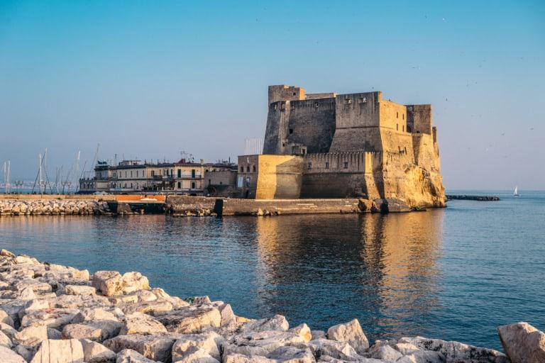 14 lugares que ver en Nápoles 9
