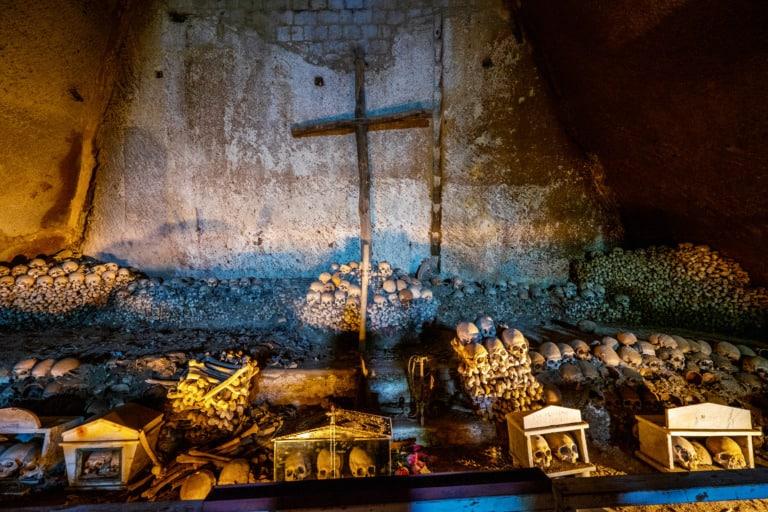 14 lugares que ver en Nápoles 13