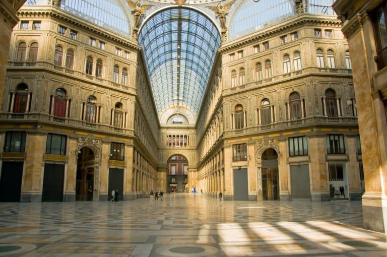 14 lugares que ver en Nápoles 10
