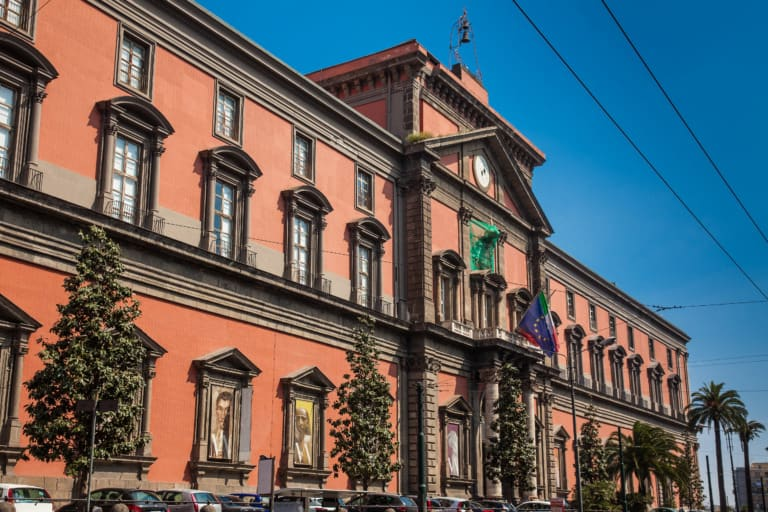 14 lugares que ver en Nápoles 3