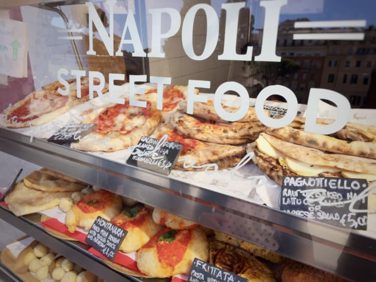 14 lugares que ver en Nápoles 2