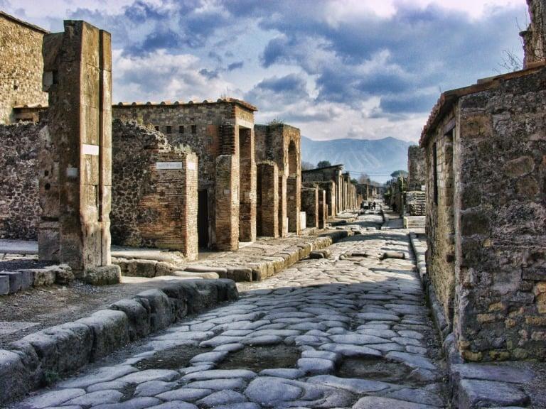 14 lugares que ver en Nápoles 4
