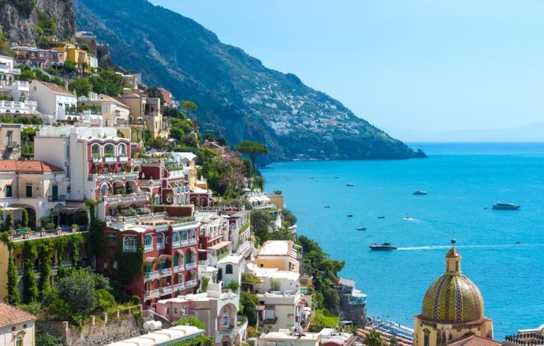 14 lugares que ver en Nápoles 14