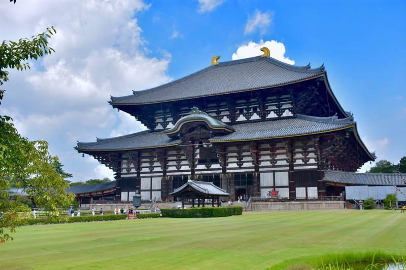12 ciudades de Japón más bonitas 5