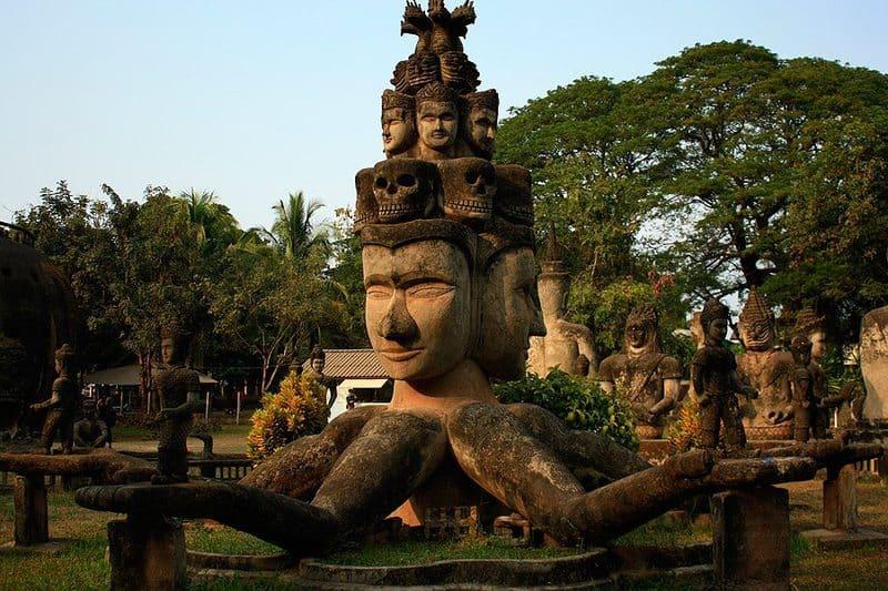 14 ciudades de Tailandia más bonitas 11