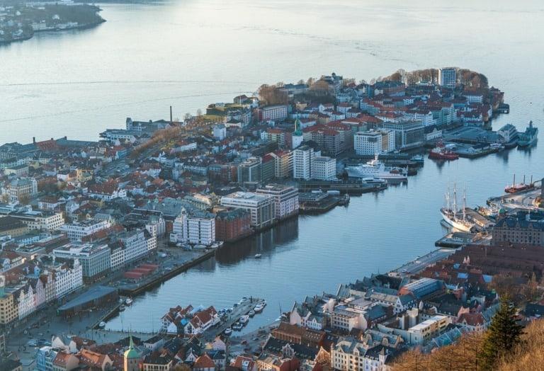 18 lugares que ver en Noruega 4