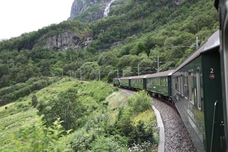 18 lugares que ver en Noruega 5