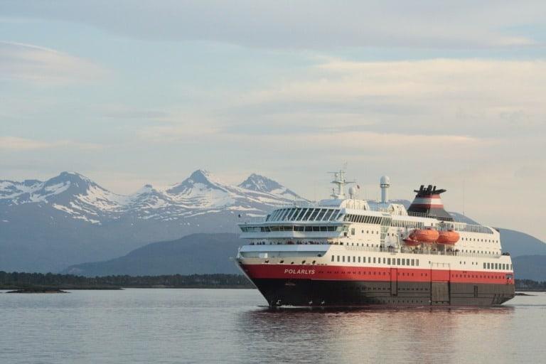 18 lugares que ver en Noruega 9