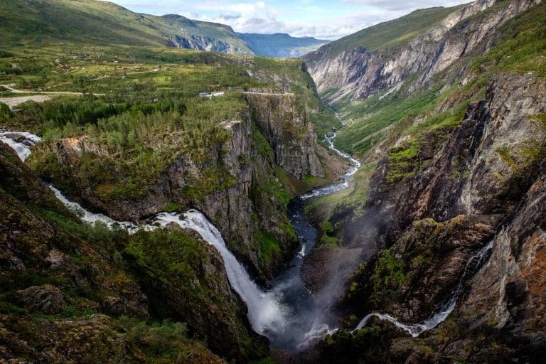 18 lugares que ver en Noruega 6
