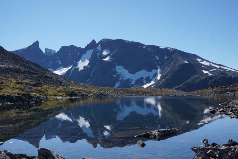 18 lugares que ver en Noruega 10