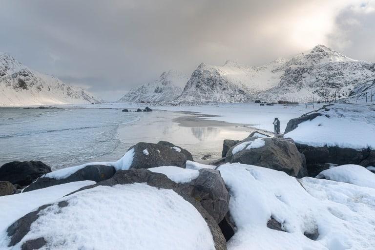 18 lugares que ver en Noruega 2