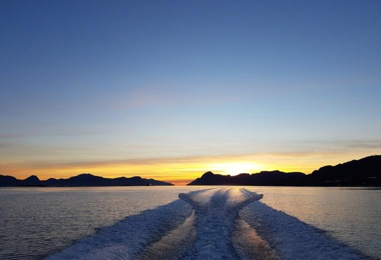 18 lugares que ver en Noruega 15