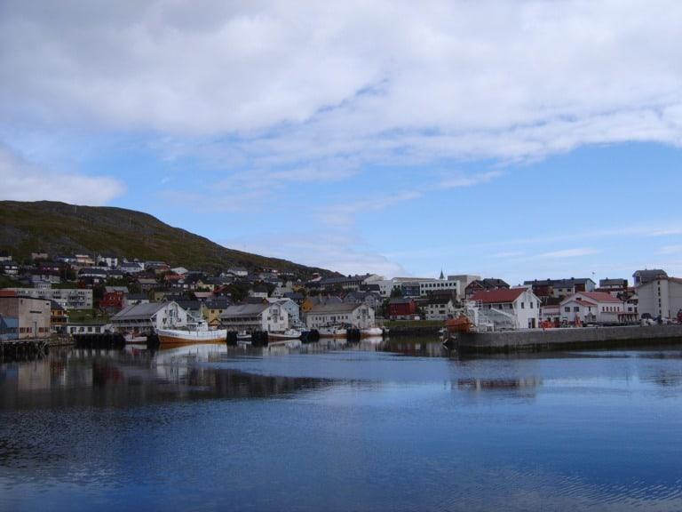 18 lugares que ver en Noruega 18