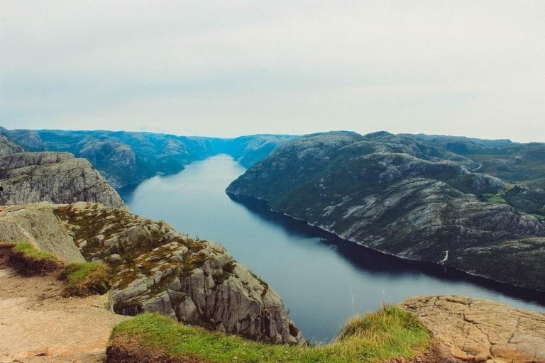 18 lugares que ver en Noruega 12