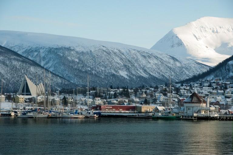 18 lugares que ver en Noruega 14