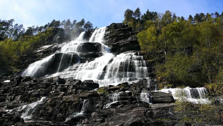 18 lugares que ver en Noruega 8
