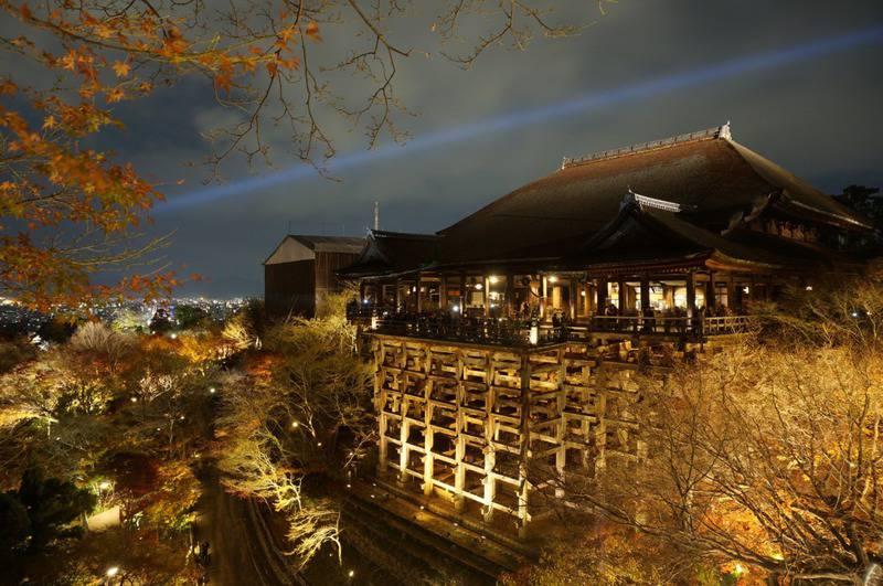 12 ciudades de Japón más bonitas 6