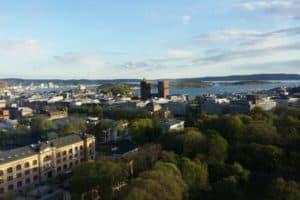 12 lugares que ver en Oslo 1
