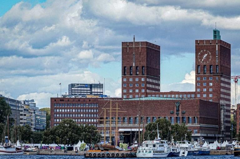 12 lugares que ver en Oslo 8