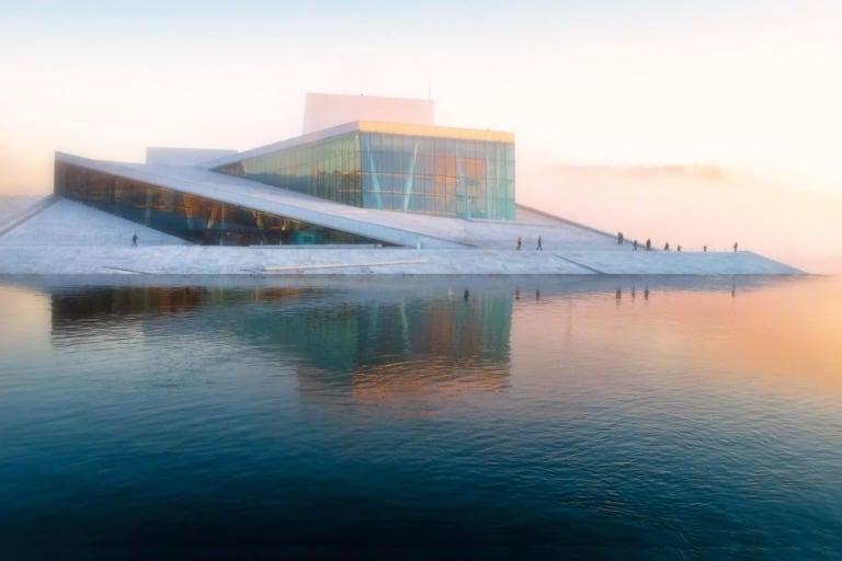 12 lugares que ver en Oslo 4