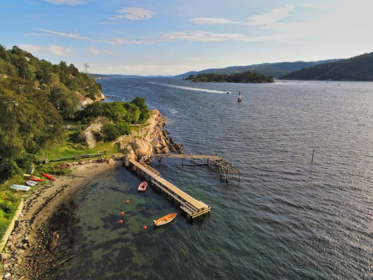12 lugares que ver en Oslo 2