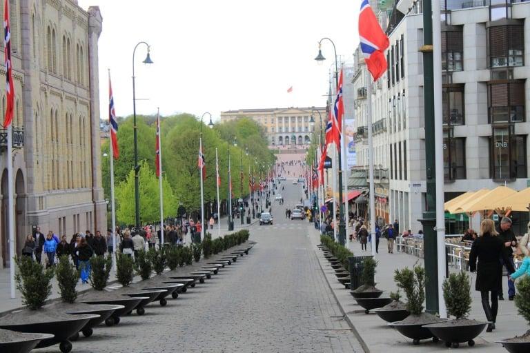 12 lugares que ver en Oslo 9
