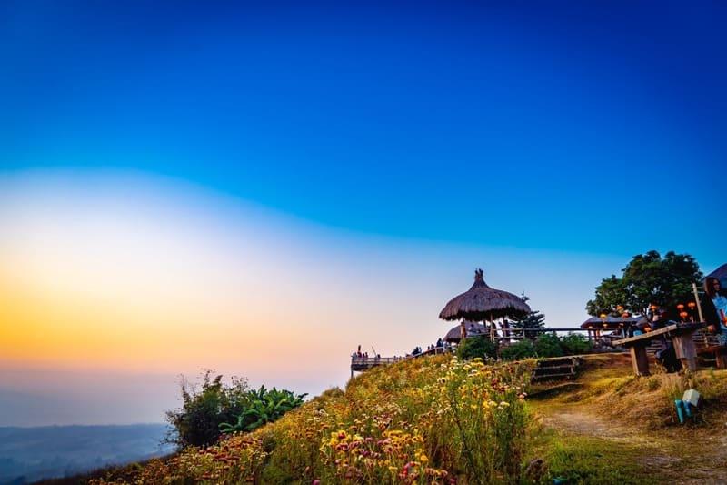 14 ciudades de Tailandia más bonitas 5