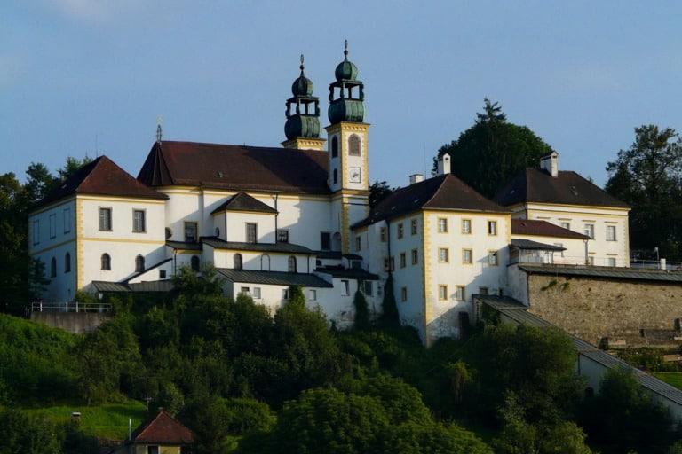 10 lugares que ver en Passau 8