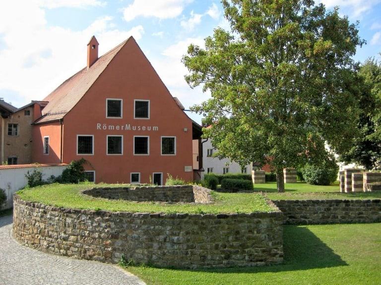 10 lugares que ver en Passau 10