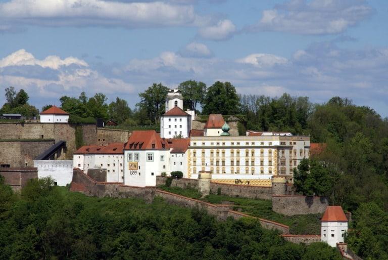 10 lugares que ver en Passau 3