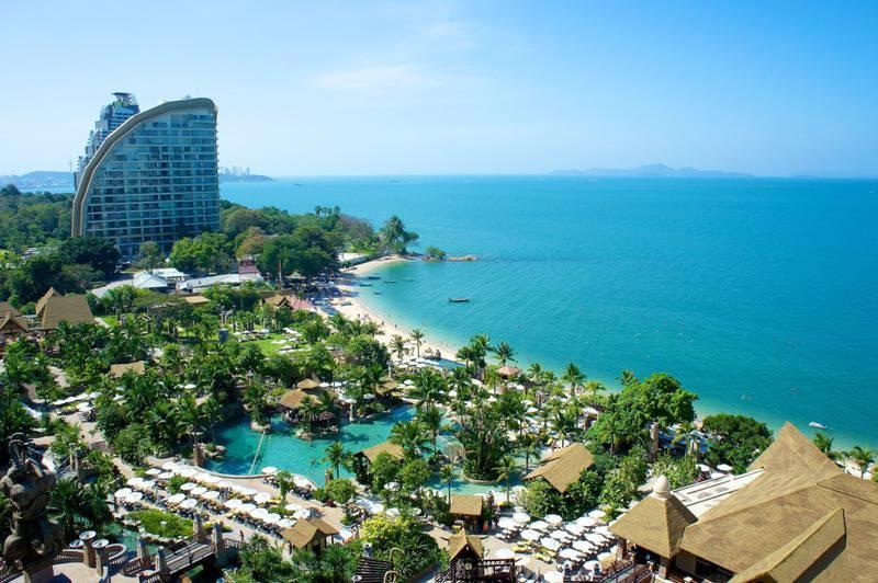 14 ciudades de Tailandia más bonitas 7