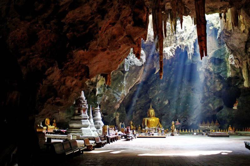 14 ciudades de Tailandia más bonitas 14