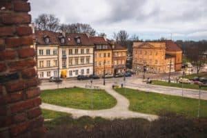 25 lugares que ver en Polonia 4