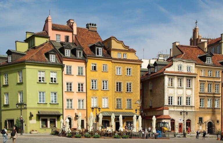 25 lugares que ver en Polonia 1