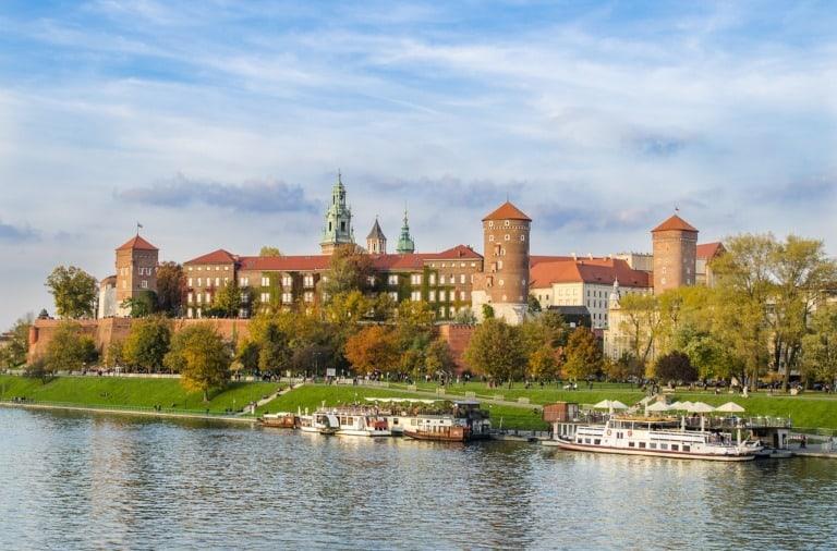 25 lugares que ver en Polonia 12