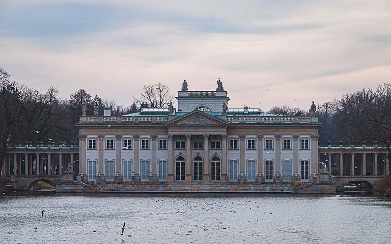 25 lugares que ver en Polonia 10
