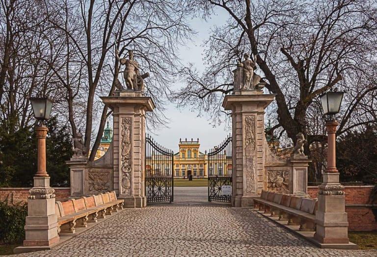 25 lugares que ver en Polonia 16