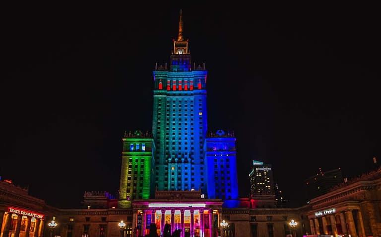 25 lugares que ver en Polonia 21