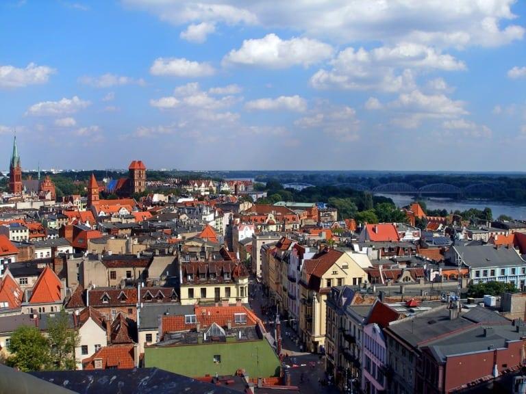 25 lugares que ver en Polonia 5