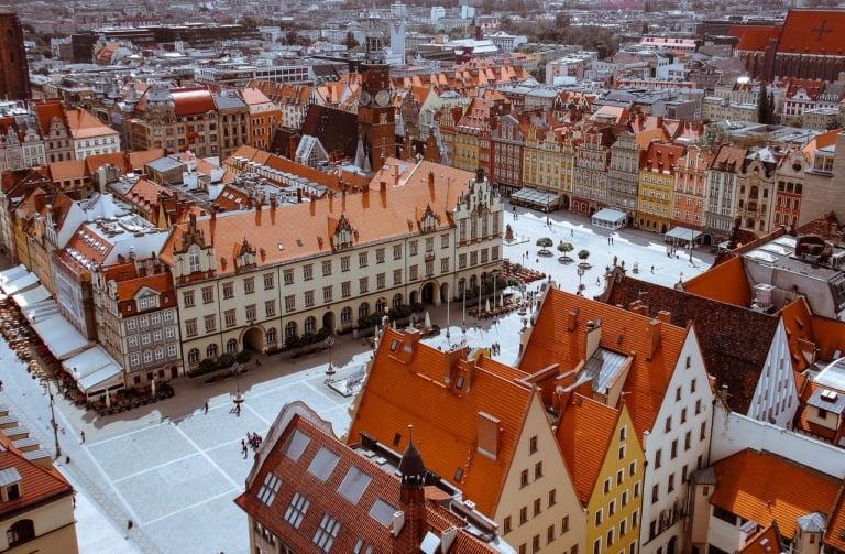 25 lugares que ver en Polonia 6