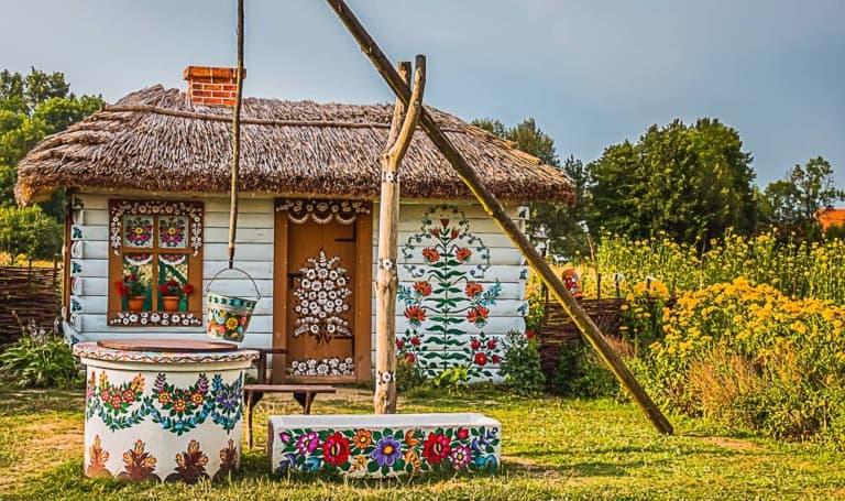 25 lugares que ver en Polonia 23