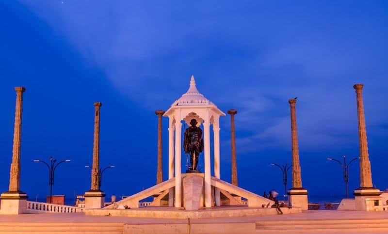 10 ciudades de India más bonitas 4
