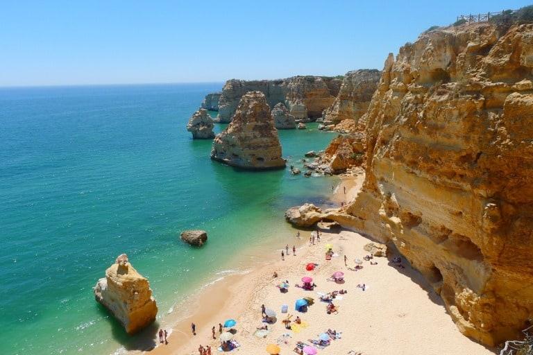 25 lugares que ver en Portugal 17