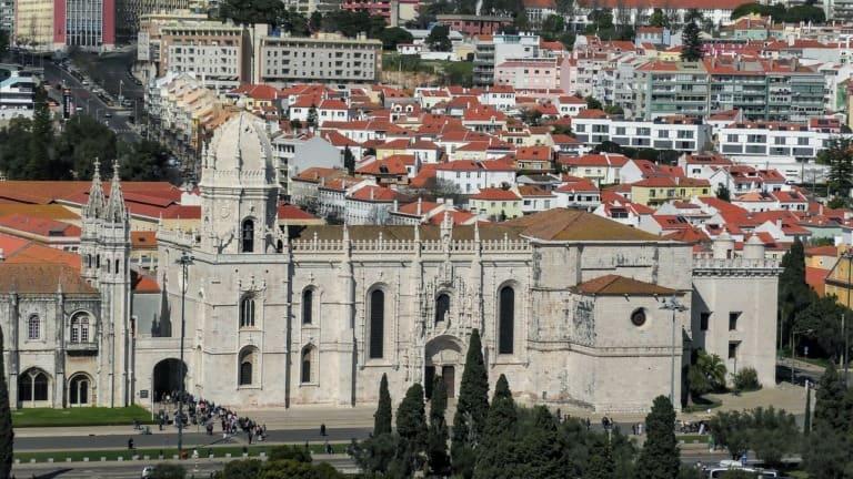 25 lugares que ver en Portugal 7