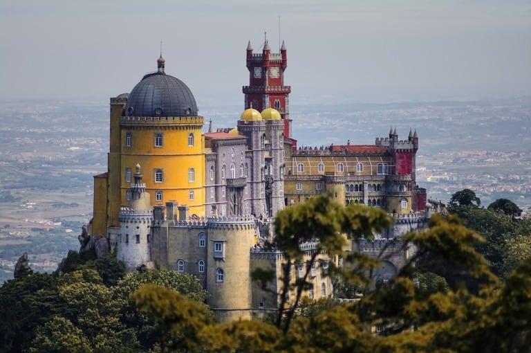 25 lugares que ver en Portugal 2